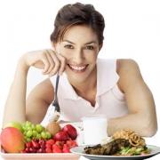 Здоровое питание: что нужно есть, чтобы не заболеть?