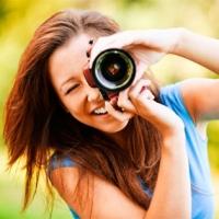 Обучение для начинающих фотографов