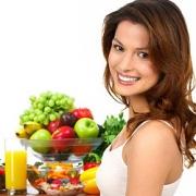 Здоровое питание: как научиться правильно есть