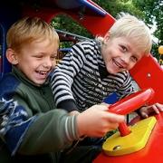 В Омске появится 2,5 тысячи мест в детских садах