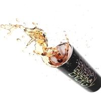 Энергетические напитки вредны для организма