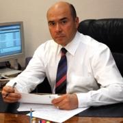 Сарварова назначили гендиректором Новойла