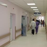 В омском медико-хирургическом центре открылось отделение для лечения остеомиелита
