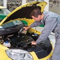 Особенности ремонта автомобилей Skoda