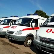 Районные больницы обеспечат автотранспортом