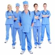 Форма для медиков