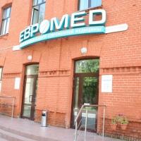 В Омске откроется вторая детская негосударственная клиника