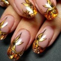 Дизайн ногтей: обзор популярных покрытий