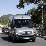Об аренде микроавтобуса