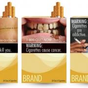 Российских курильщиков будут пугать по-новому