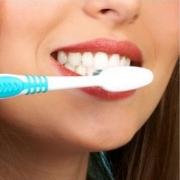 Действие зубной пасты для отбеливания