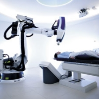 Кибер-Нож - CyberKnife: Устройство и применение в лечении онкологии