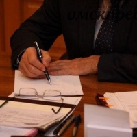 В совете при губернаторе Омской области произошли изменения