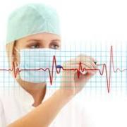 ЭКГ позволит выявить и избежать нежелательных последствий для организма