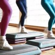 К урокам физкультуры добавят фитнес и аэробику