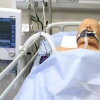 В центре медицины катастроф в Омске обновили симуляционный центр