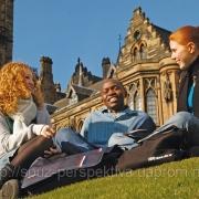 Выпускникам вузов оплатят учебу за границей