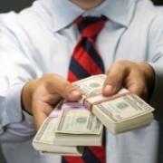 Кредит наличными деньгами