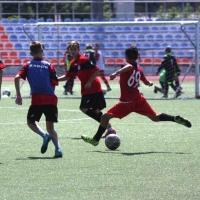 В новой академии футбола в Омске мастер-классы будут вести испанские игроки