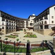 Курортный отель в Трускавце