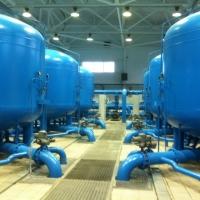 Технология обезжелезивания воды
