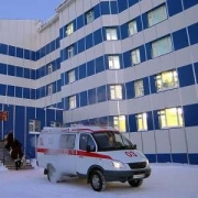 Новоомскую больницу откроют в декабре