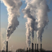 Уровень загрязнения атмосферы в регионе стал ниже