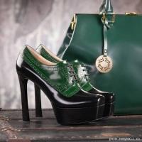 Выбирайте лучшую обувь от Carlo Pazolini!