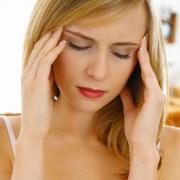 Причины и признаки возникновения мигрени