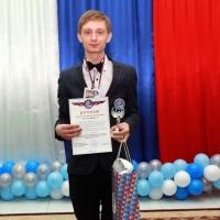 В Омской области «Учеником года» стал школьник из Нововаршавки
