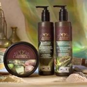 Органический шампунь - забота о ваших волосах