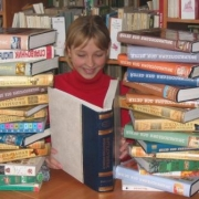 Омские библиотеки сменили имена