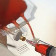 Создана универсальная донорская кровь