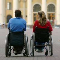 В Омске на ярмарке подберут работу инвалидам