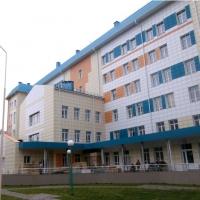 Омскому хирургическому стационару Правительство РФ выделило более 76 миллионов рублей