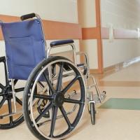 В Омской области открывается реабилитационный центр для паралимпийцев