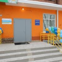 В Советском округе Омска появился современный офис врача общей практики