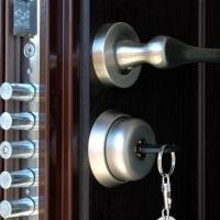 Самостоятельный ремонт входной двери