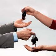 Прокат авто – решите все свои проблемы без проблем