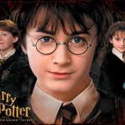В Омске выйдет книга о «Гарри Поттере»?
