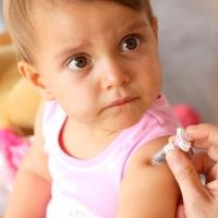 Около 460 тысяч омичей уже поставили прививки от гриппа