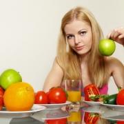 Вкусовые пристрастия помогают выявить психотип человека