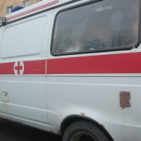 В конце 2015 года отдаленные населенные пункты Омской области получили 3 автомобиля «скорой помощи»