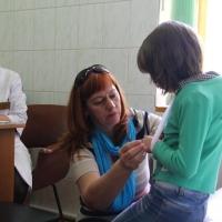 В Омской области организован выездной травмпункт для детей, пребывающих в оздоровительных лагерях