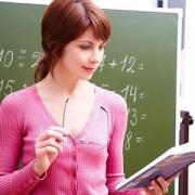 В регионе растет популярность профессии учителя