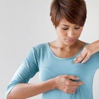 Болевые ощущения в женских грудях