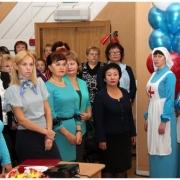 Омских медсестёр проэкзаменовали на всероссийском конкурсе
