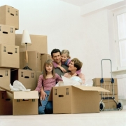 Как бороться с ужасами переезда