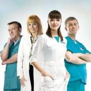 Омские врачи стали лауреатами премии Призвание-2011