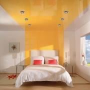 Освещение (потолочные светильники)